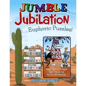Jumble Jubilation