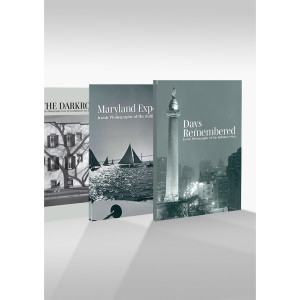 Baltimore Sun 2012-2013 Book Bundle