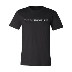 Baltimore Sun Shirt