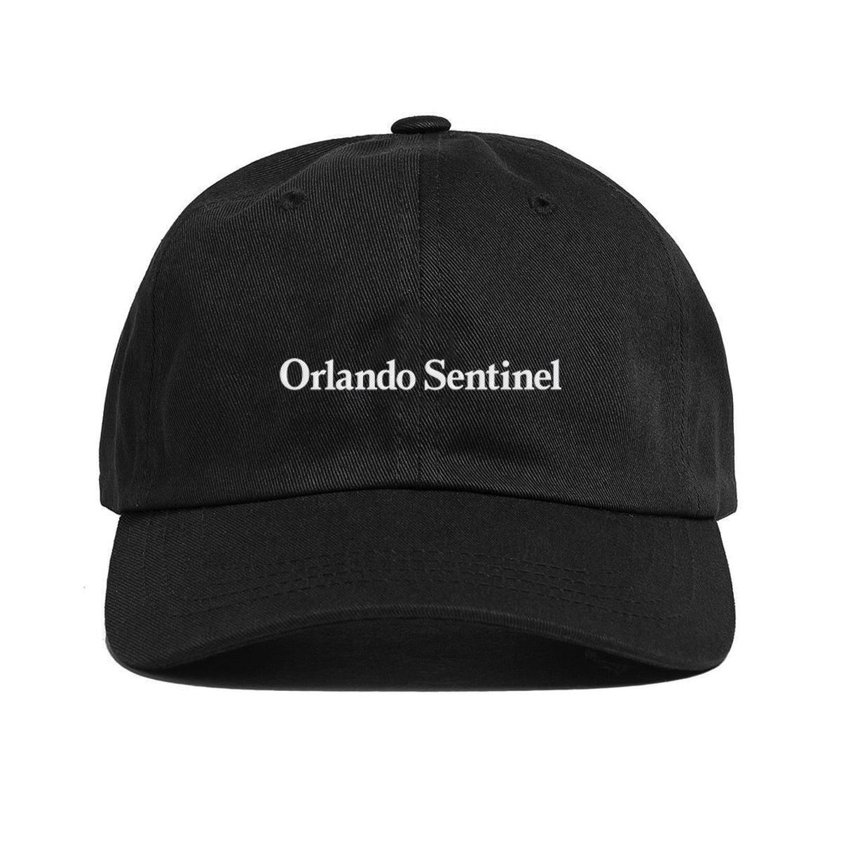 Orlando Sentinel Hat