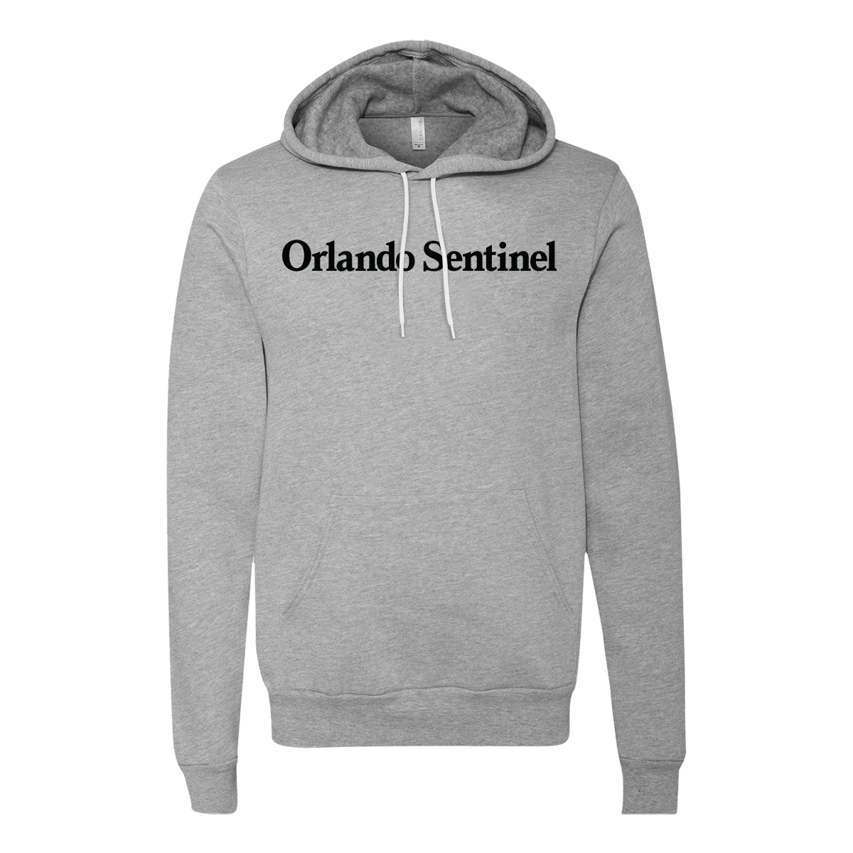 Orlando Sentinel Pullover Hoodie