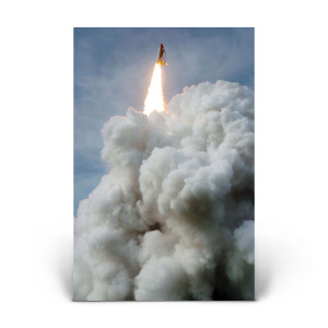 Space Shuttle: Lift Off