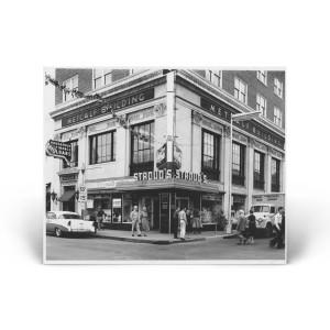 Historical Photos: Stroud's Drug Store
