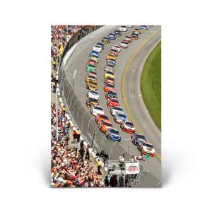 NASCAR: Pace Car Laps