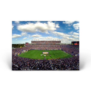 Sports: 2015 Orlando City Soccer Club - Inside the Stadium