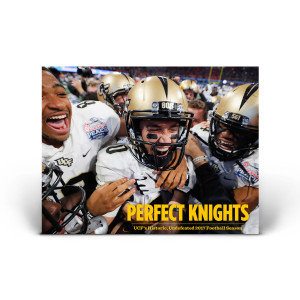 Perfect Knights: UCF's Historic, Undefeated 2017 Football Season