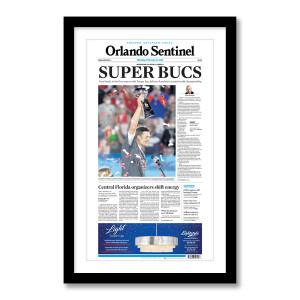 """Super Bucs"" 2/8/2021 Page Print"