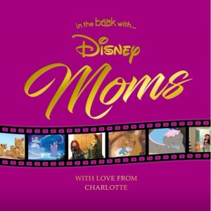Disney Moms Personalized Book