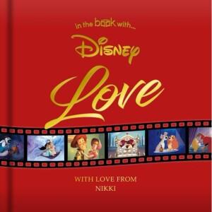 Disney Love Personalized Book