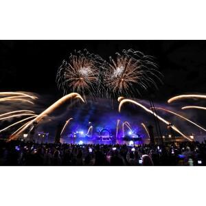 Disney World at 50: Epcot