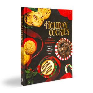 Holiday Cookies: Prize-Winning Family Recipes from the Chicago Tribune
