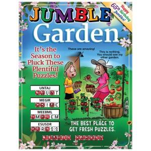 Jumble Garden