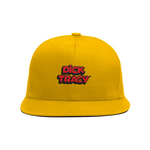 Dick Tracy Logo Dad Hat