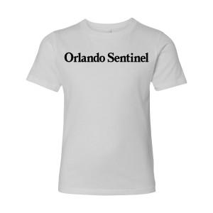Orlando Sentinel Youth Shirt