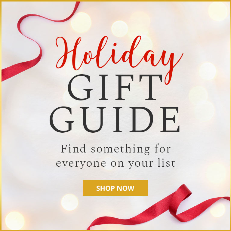 Holiday Gift Guides