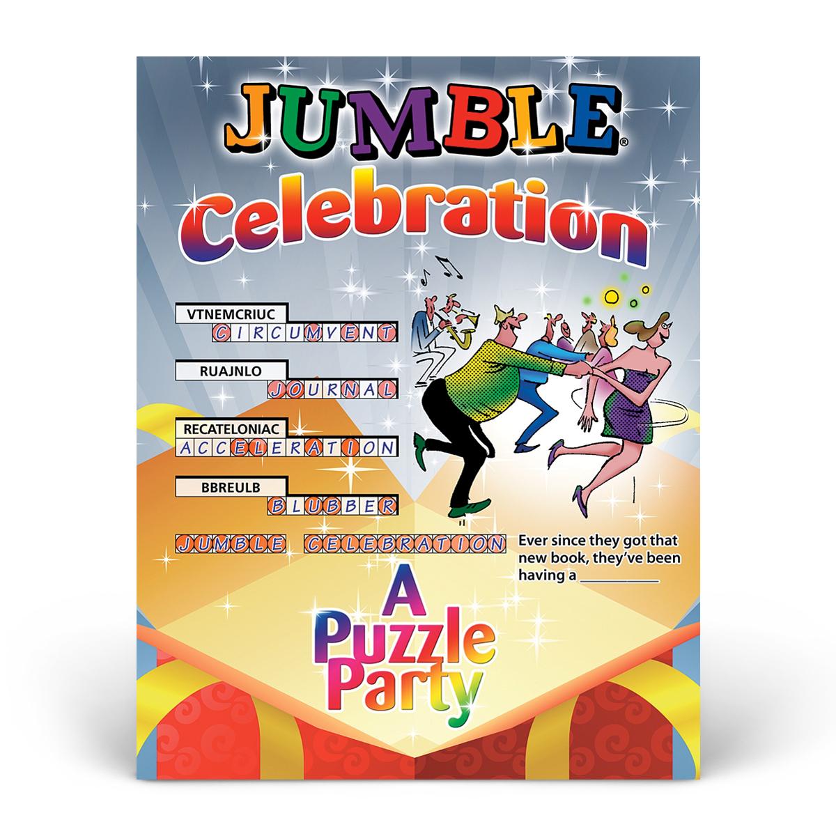 Jumble! Celebration