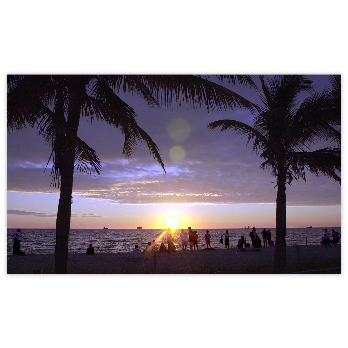 Sunrise & Sunset: Early Risers