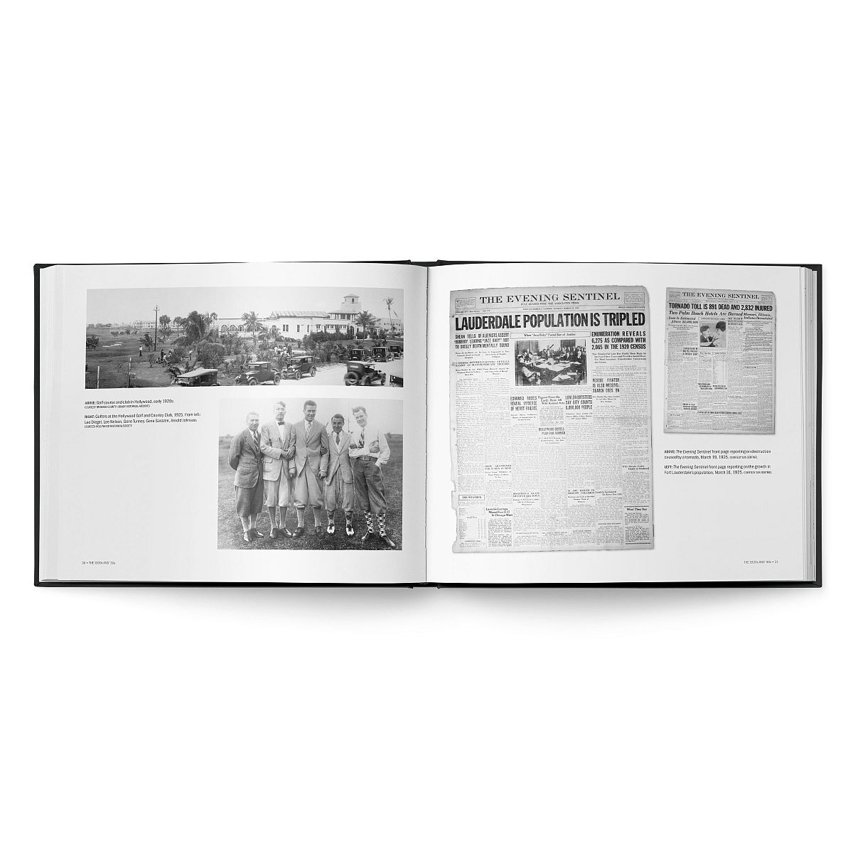 Looking Back II: Broward and Palm Beach Counties