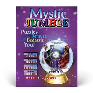 Mystic Jumble!
