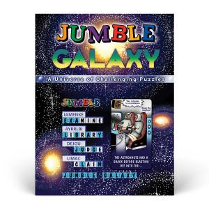 Jumble! Galaxy
