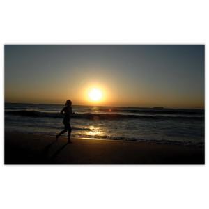 Sunrise & Sunset: Fort Lauderdale Beach Run
