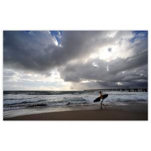 Beach: Surf's Up