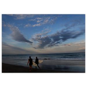 Beach: South Florida Surfing