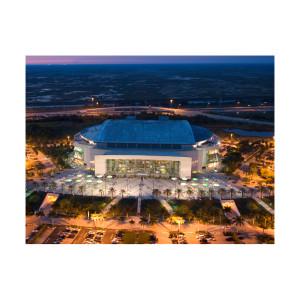 Aerials: BB&T Center