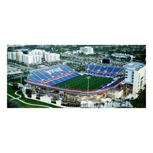 Aerials: FAU Stadium