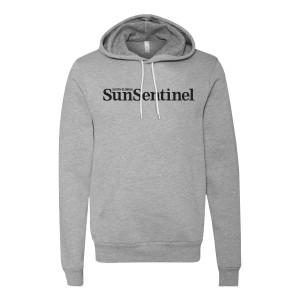 Sun Sentinel Pullover Hoodie