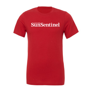 Sun Sentinel Shirt