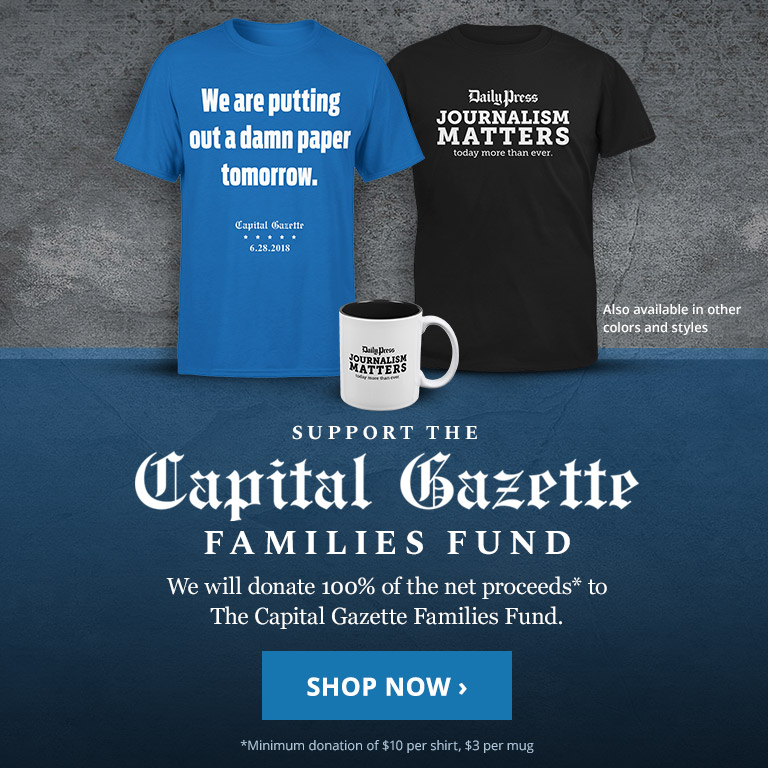 Capital Gazette Fund
