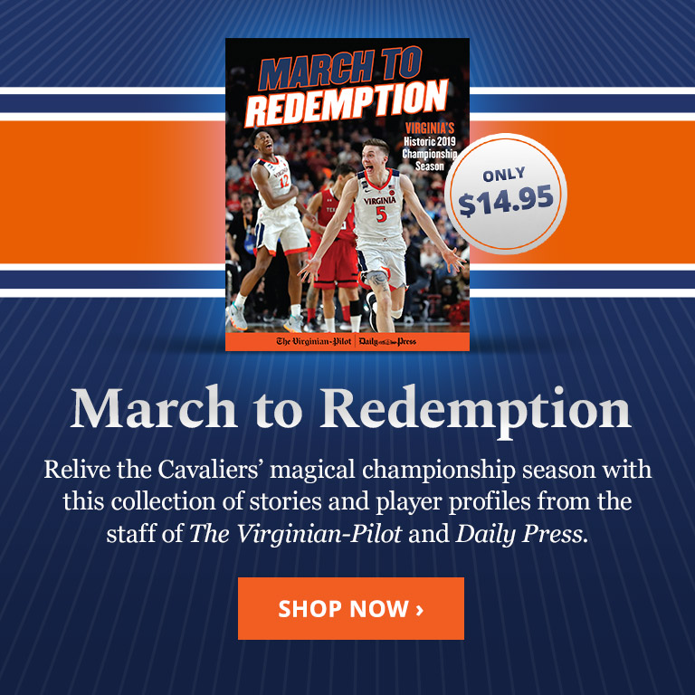 March To Redemption