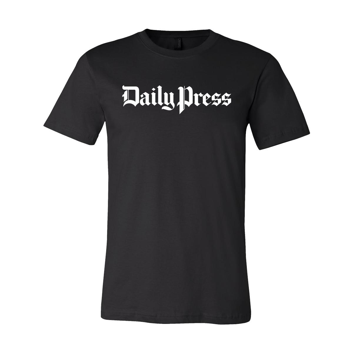 Daily Press Shirt