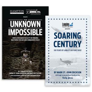 Langley Air Force Base Book Set