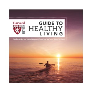 Harvard Health Guide to Healthy Living