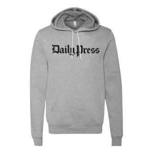 Daily Press Pullover Hoodie