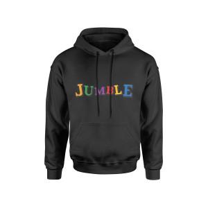 Jumble Pullover Hoodie