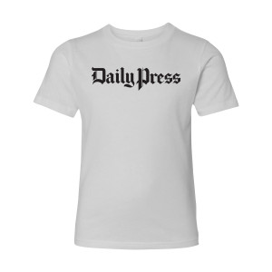 Daily Press Youth Shirt