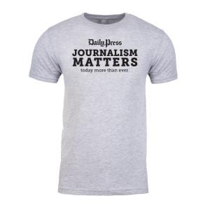 Daily Press Journalism Matters Shirt