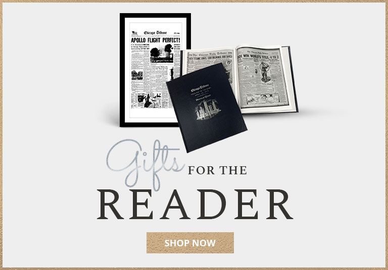 Gifts for the Reader