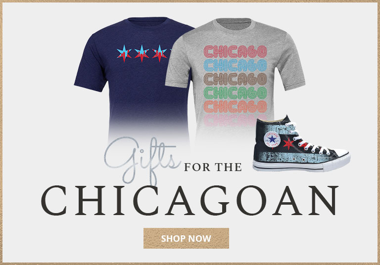 Gifts for the Chicagoan