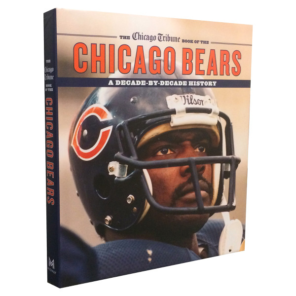 buy popular afa1d 1d139 The Chicago Bears: A Decade-By-Decade History | Shop the ...