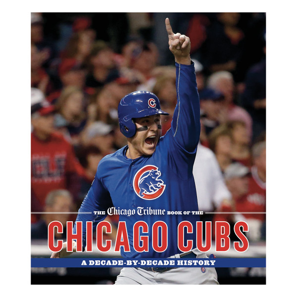 huge discount 76160 01d5e Chicago Cubs: A Decade-by-Decade History | Shop the ...