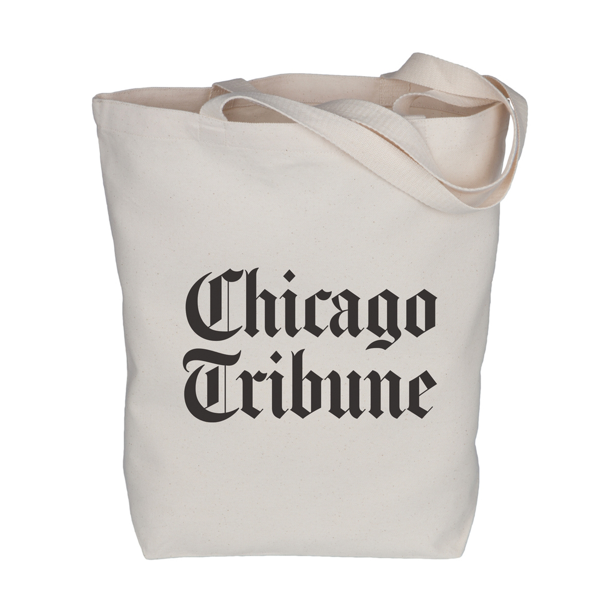 Chicago Tribune Tote Bag