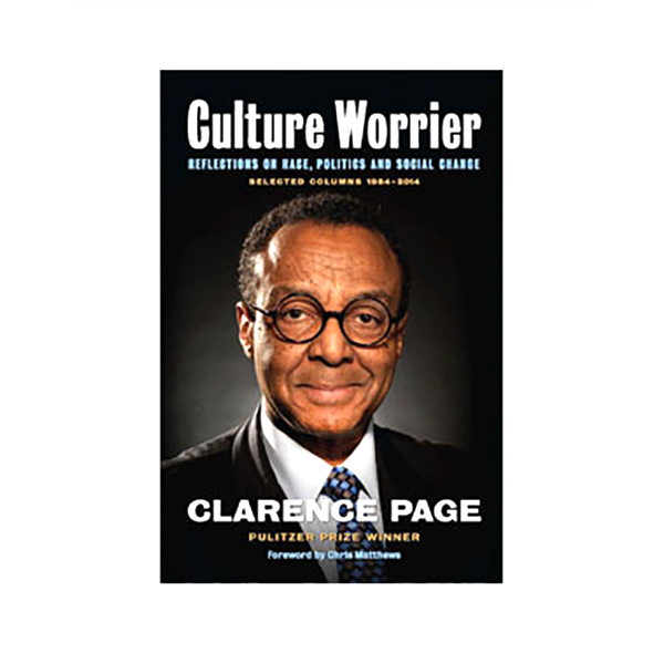 Culture Worrier: Reflections on Race, Politics and Social Change