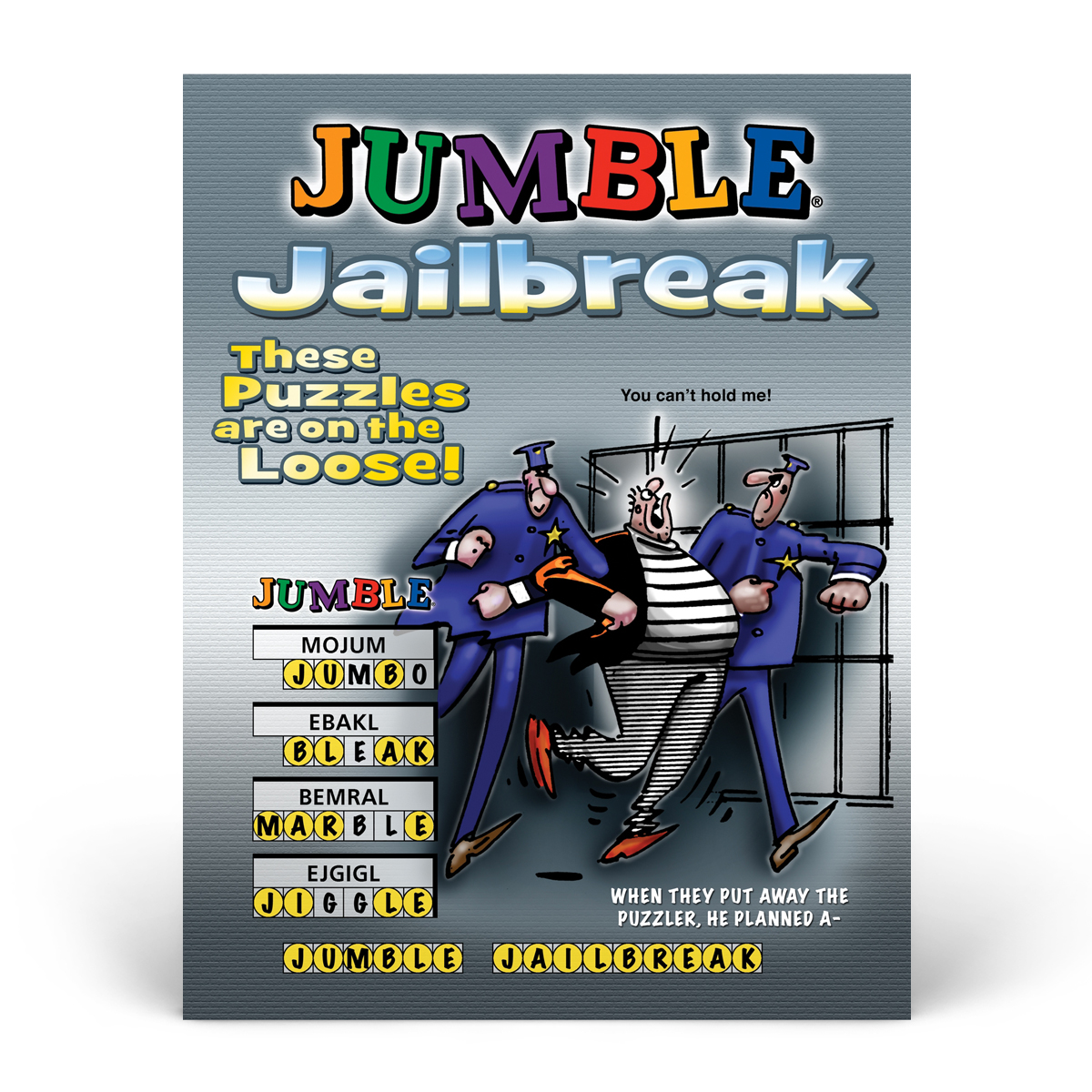 Jumble Jailbreak