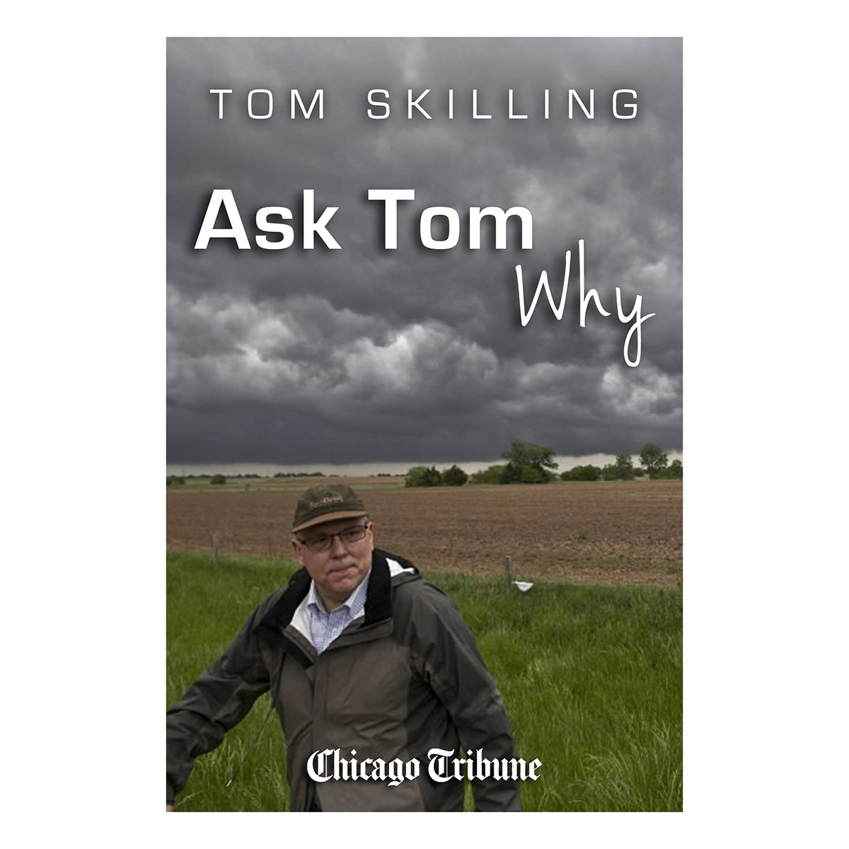 eBook: Ask Tom Why