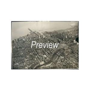 Untin? Bowler Flying Camera Image (1929)