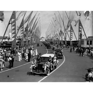 Century of Progress - Farm Parade (1934)